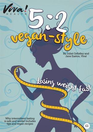 5:2 vegan-style   Viva!