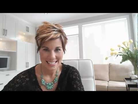 Julie DesGroseilliers  Nutritionniste-conseil, auteure et conférencière, saveursnutrition.com