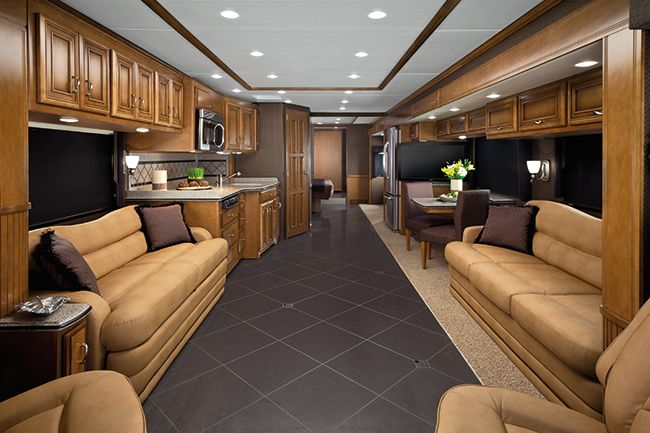 17 Best Images About Luxury Motorhomes On Pinterest 5th