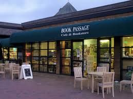 Coming Soon! Book signing, wine pairing and discussion at Book Passage, San Francisco, California -- June 28, 2014