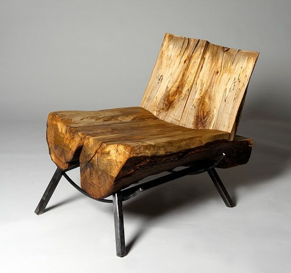 Wood Chair Furniture Design 61 best log furniture ideas images on pinterest | furniture ideas