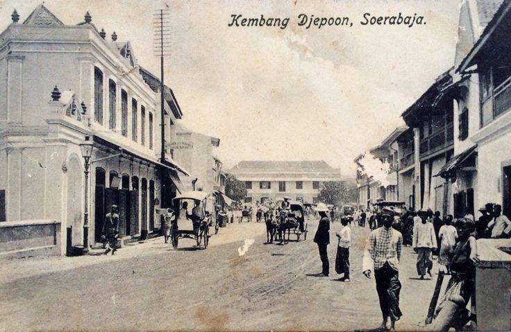 Soerabaja 1914