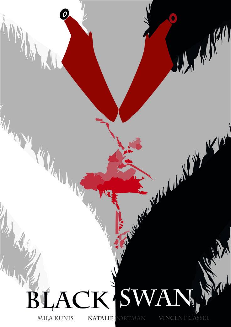 Movie-Poster Adobe Illustrator