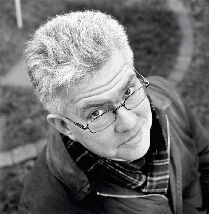 Exclusive Interview with Barnsley Poet Ian McMillan