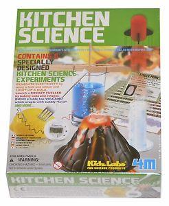 great gizmos kidz labs kitchen science cut
