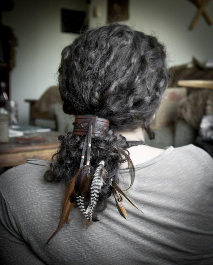 Celtic Hair Tie 1 By Primitve On Deviantart