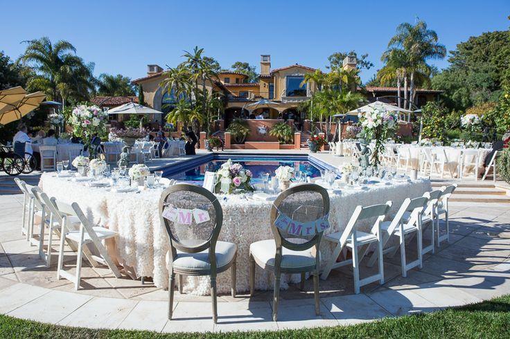 Gorgeous Santa Barbara Estate Villa Casa Bella Melissa Musgrove Wedding And Portrait Photographer Weddings Pinterest