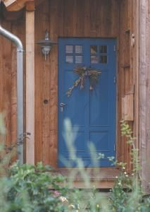 Haustüren landhausstil grün  50 besten Haustüren Bilder auf Pinterest | Eingang, Hausfassade ...