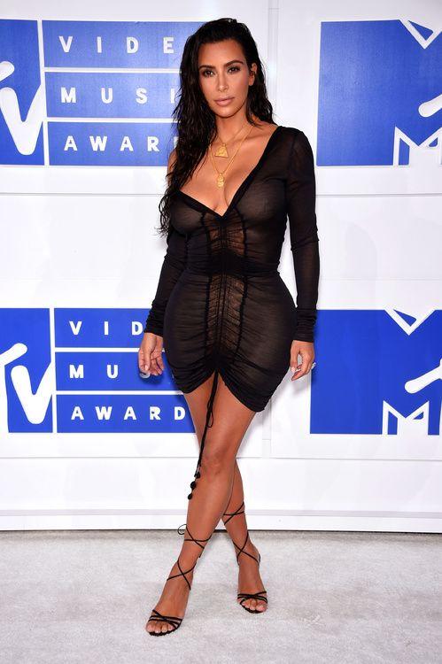 Kim Kardashian                                                                                                                                                                                 Plus