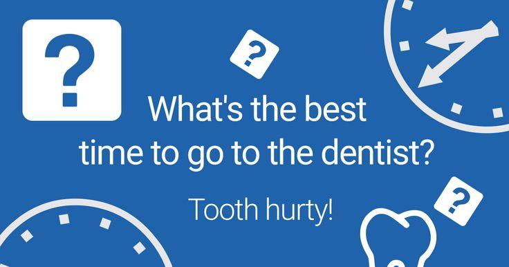 #jokes #funnyquotes #punny #pun #dentist #humor #dentalhumor #dentisthumor #doctor #funny #funnyjokes #puns #laughing