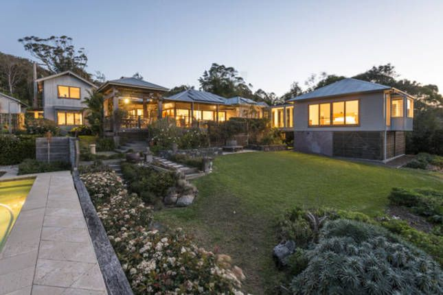 Big Sky Jamberoo, a Jamberoo Cottage/ House | Stayz