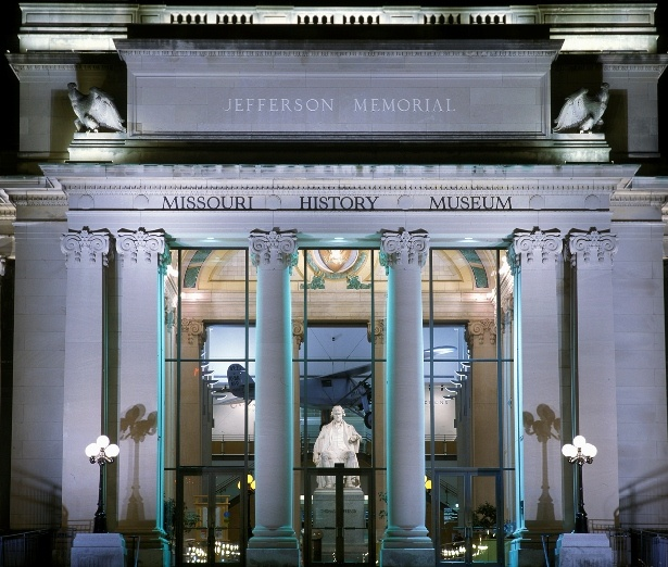 27 Best Images About Host An Event At The Missouri History