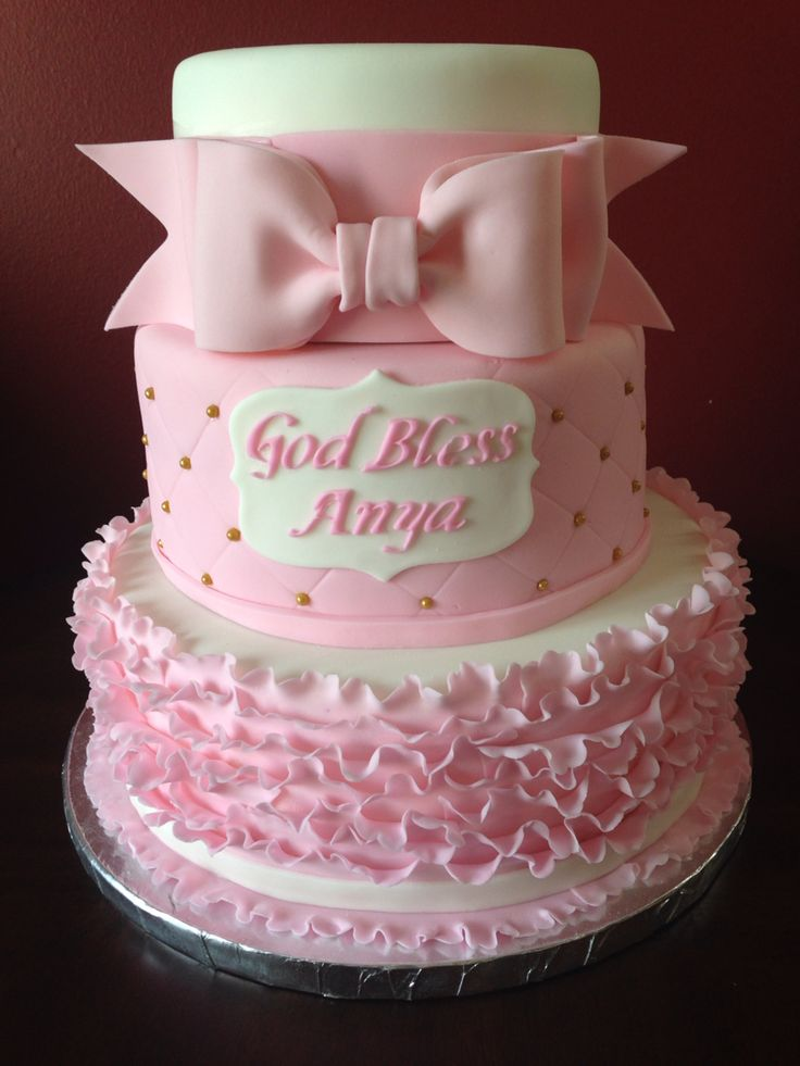40 Best Images About Pink And Gold Cake Designs On