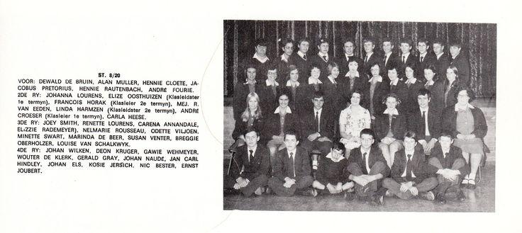 Class of 1967 St.8/20