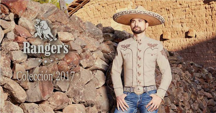 Calidad y estilo para los Charros de corazón. Visita nuestra página y conoce todos los modelos de la Colección 2017. www.rangers.com.mx