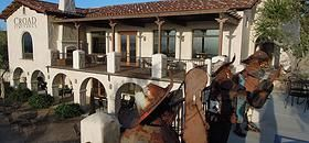 Croad Vineyards & Inn | Paso Robles | Homepage