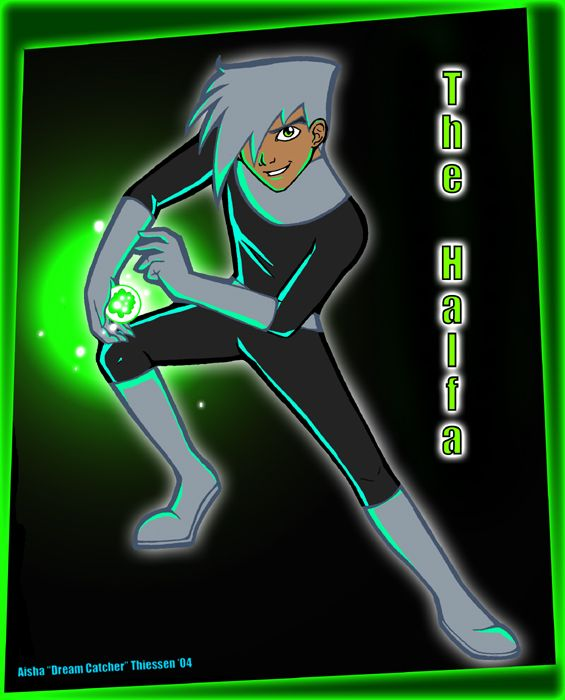 danny phantom anime | Danny Phantom Episode 49 - Frightmare | Watch cartoons online, Watch ...