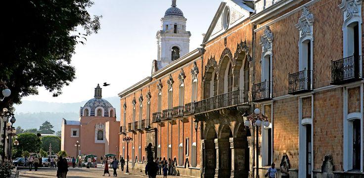 Las 10 mejores ciudades para vivir Tlaxcala