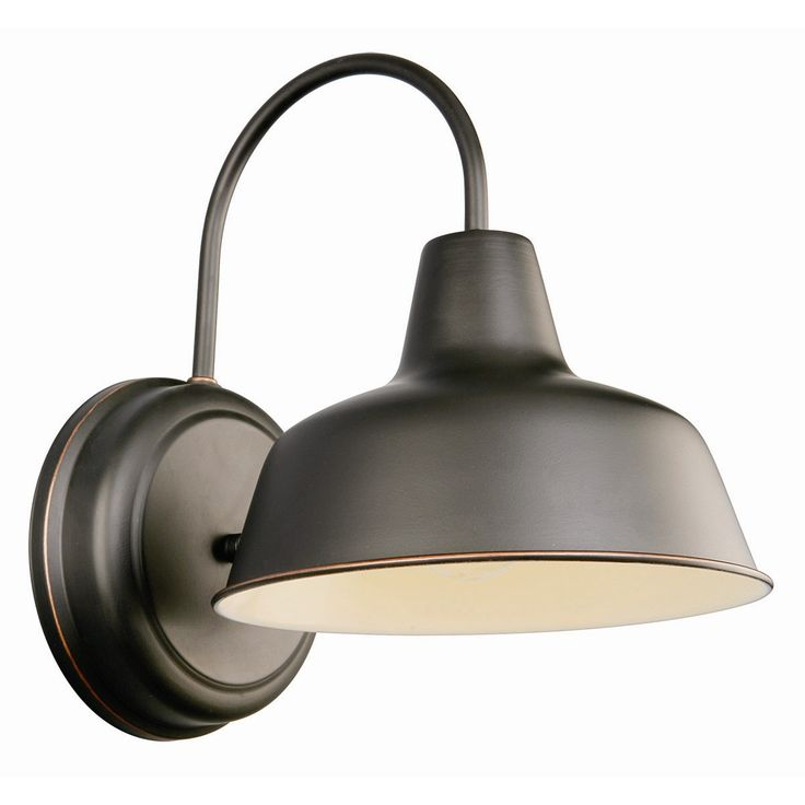 Features:  Wall Sconce.  Outdoor Downlight. Product Type:  Barn Light