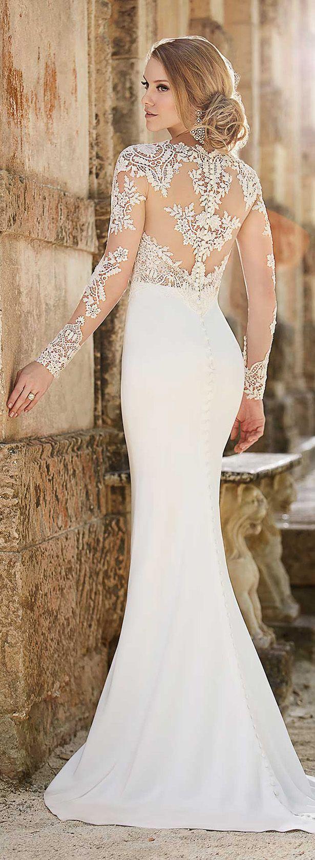 belle robe de mariage en photos 079 et plus encore sur www.robe2mariage.eu