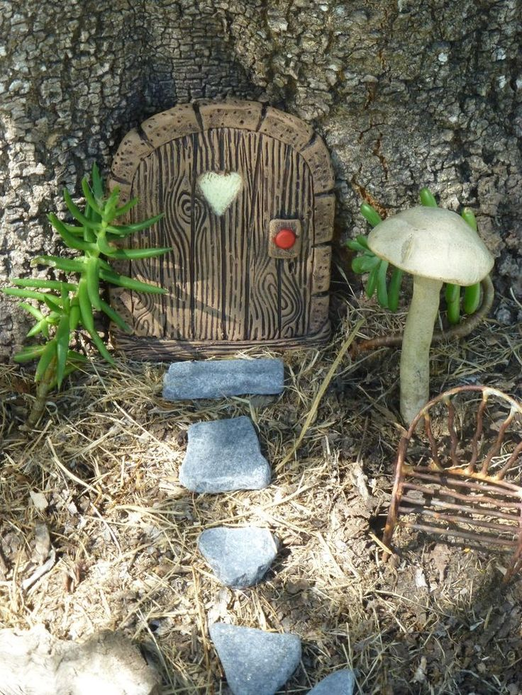 stunning unique ooak hand made fairy elf gnome  Cute  HEART glow window very :) found on https://www.facebook.com/InspiredByFae?ref=hl Made by Michelle Fenton