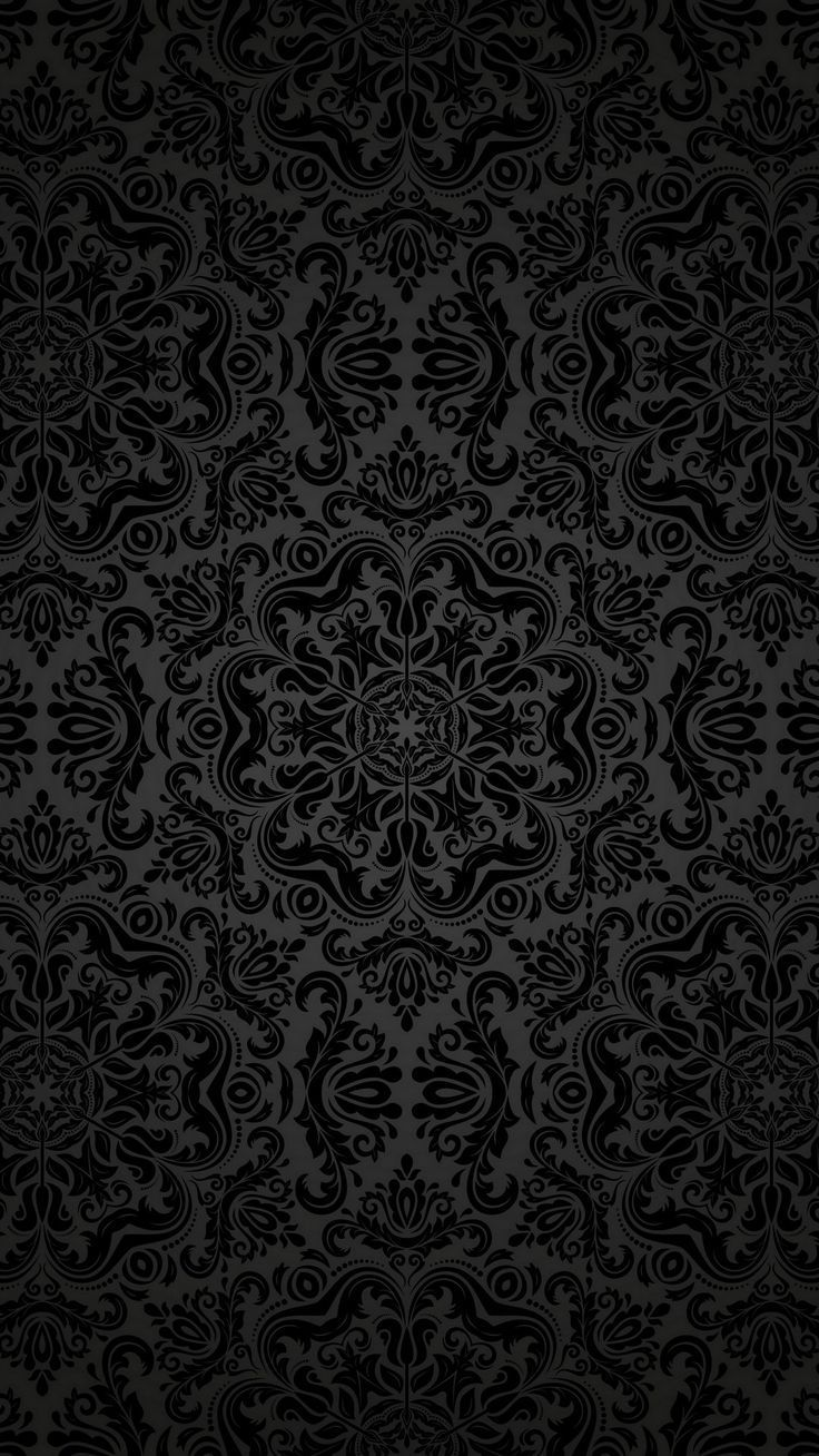 Beautiful Pictures Mandala Download The Perfect Black Wallpapers Picture These Black Android Wallpaper Black Iphone Wallpaper Pattern Black Wallpaper
