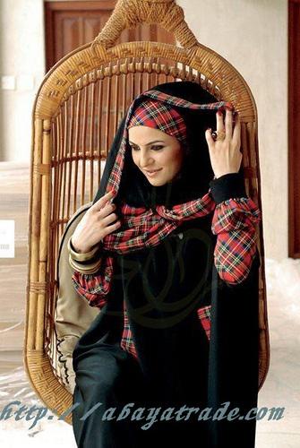 htttp://abayatrade.com muslim fashion magazine  Abaya-trends