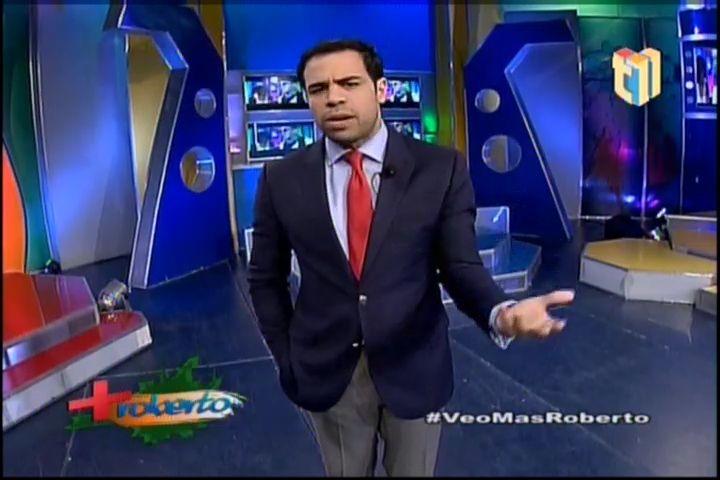 Roberto Ángel Salcedo REPROCHA Conducta De Cristian Casa Blanca Y De Los Medios De Comunicación #Video