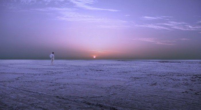 Ran of Kutch,Gujarat - The Salt Desert