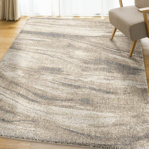 Shellenbarger Abstract Ivory Area Rug In 2021 Area Rugs Rugs Affordable Area Rugs