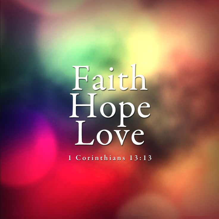 Love Faith Hope Quotes: 64 Best Ideas About Chtistian Quotes On Pinterest