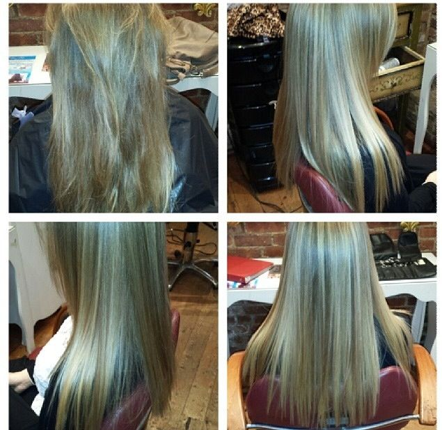 Delacqua Salon and Spa is Here to Simplify Your Hair Regimen and Bring You That Hair Miracle You've Been Looking For. Bring Your Hair BACK TO LIFE With Our Kashmir Keratin Smoothing With Hair Botox Today- Rebuilding The World Of Brazilian Straightening.Check Out Master Hair Stylist Anthony Aksoy Before and After on This Lovely Client. Call 718-266-1233. We are located at 2027 86th St, Brooklyn NY 11214 Kashmir keratin Hair System