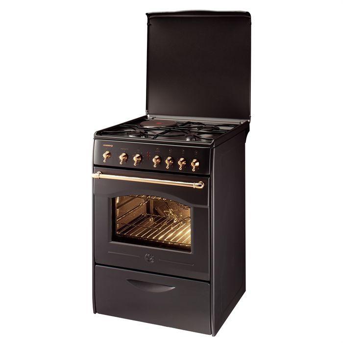 Les Meilleures Idées De La Catégorie Rosieres Sur Pinterest - Cuisiniere 4 feux gaz four electrique catalyse pour idees de deco de cuisine