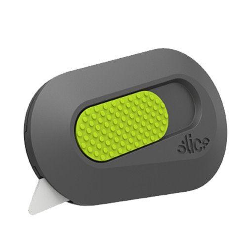 Slice Auto-Retractable Mini Ceramic Pocket Cutter