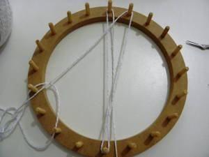 tear circular