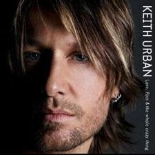 Keith Urban love of my life