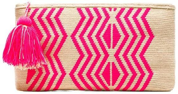 Guanabana Tribal Clutch