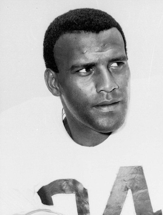 actor fred williamson | FRED WILLIAMSON