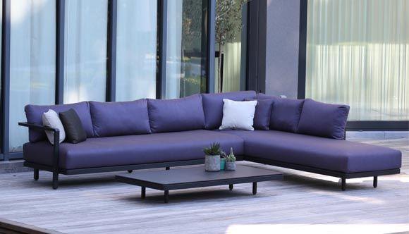 Alura Lounge | royal Botania