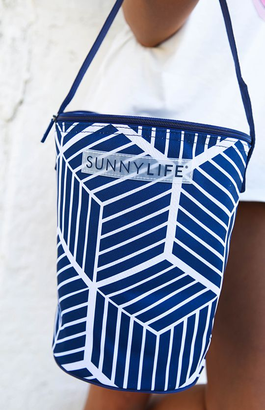 Sunnylife - Cooler Tote - Lennox from Peppermayo.com
