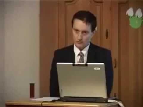 VIDEO Apa, lichidul vital - Dr Calin Marginean