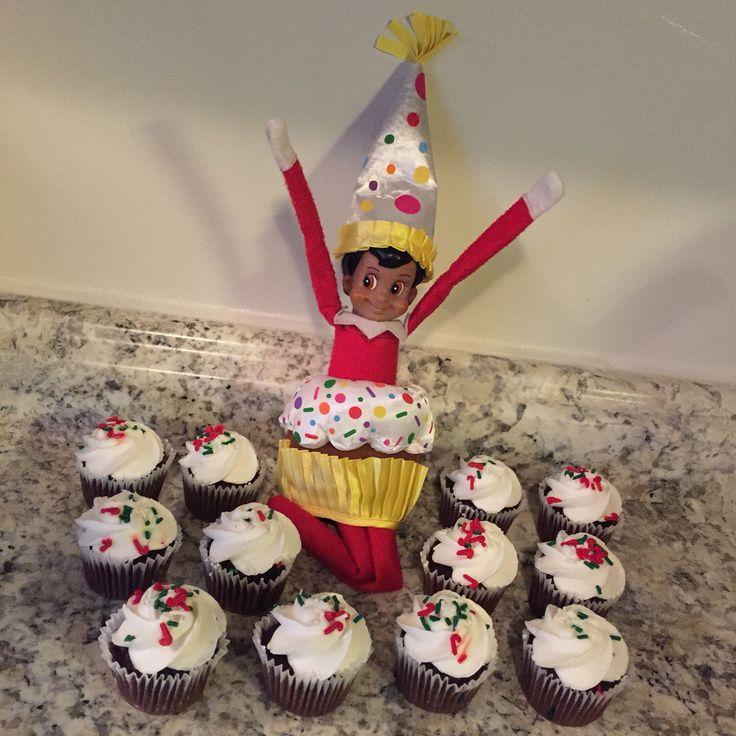 114 Best Elf On The Shelf Birthday Images On Pinterest