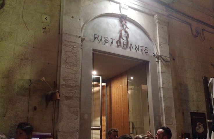 XO Ristorante a Molfetta | Mattia Lorenzetti – Food and Entertaiment Adventures