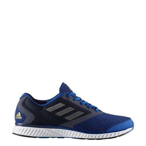 Adidas Men's Edge RC Running Shoes (Collegiate Royal/Silver Metallic/Collegiate Navy, Size 15) - Men's Running Shoes at Academy Sports