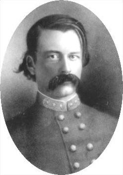 John Adams (July 1, 1825 – November 30, 1864) was an officer in the United States Army. With the onset of the American Civil War, he resigned his commission and joined the Confederate States Army, rising to the rank of brigadier general before being killed in action. Adams was born in Nashville, Tennessee