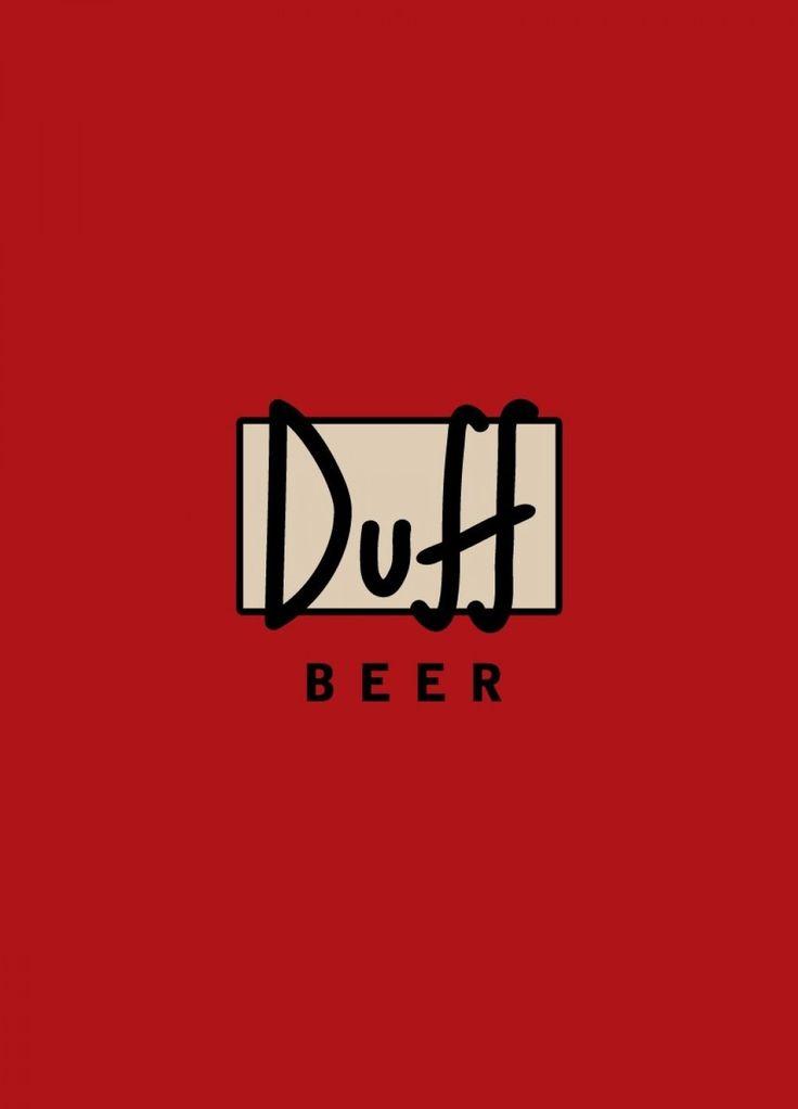 papéis de parede gratuitos fundo borboleta HTC J  imagens - Duff, cerveja, vermelho, minimalista, Simpsons  imagens 1080x1920