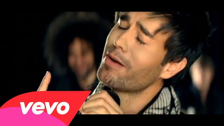 Music video by Enrique Iglesias, Juan Luis Guerra performing Cuando Me Enamoro. (C) 2010 Universal International Music B.V.