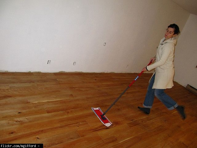Washing Hardwood Floors Naturally Part - 27: How To Clean Extremely Dirty Hardwood Floors?