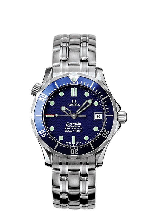 Best Women's Dive Watches – Omega Seamaster Pro 300 Midsize