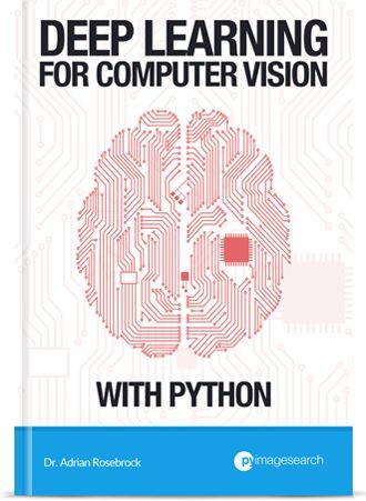 Deep Learning with Computer Vision and Python Kickstarter